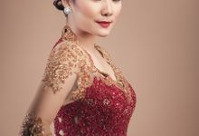 Wedding by FidelHerta Make Up
