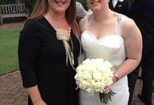 Ceremonies by Marriage Celebrant Brisbane - Natasha Lewis