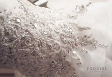 Our Explicit Details by Exquise Gowns