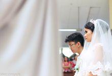 Willi & Deby Wedding by KOKORO MOTO