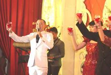 MC SINGER HOST ENTERTAINER by Hartawan MC & Entertainment