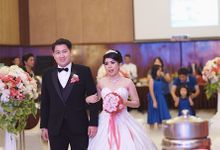 Stefan&Reni Tying The Knot by MOCHA Event Solution