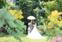 outdoor by Rubens Wedding Planner