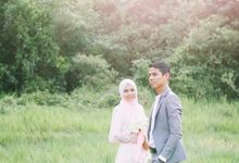 The portraiture session of Zack & Farah by Hanif Fazalul Photography & Cinematography