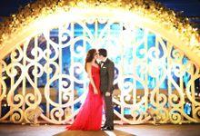 Arief & Isabelle's Wedding by JAYSU Weddings by Jacky Suharto