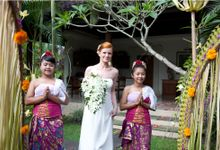 Traditional Awesome by Royal Moments Bali