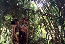 Pre Wed with Balinese Classic  Theme by De Umah Bali