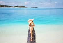 Tio & Widya's Long Awaited Holiday - Maldives by VC Wisata