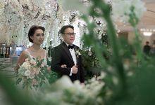 Stefanus & Novita by PRIVATE WEDDING ORGANIZER