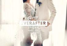 Ruben & Reni Wedding by Dante Wedding Planner