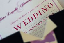 Jen & Gene Wedding by Rico Bagsit Photography