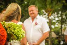 the wedding of by budibali