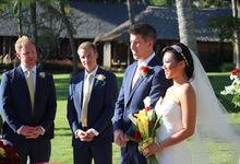 Jeeva Klui (Wedding of Lilly and Andy) by Jeeva Resorts
