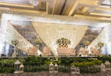 Sheraton Gandaria City 2016 10 15 by White Pearl Decoration