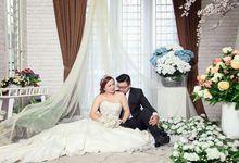 The Wedding of Leo & Betha by Pamavi Organizer