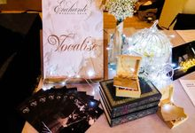 Enchante Wedding Show at Ritz Carlton by Vocalise Pte Ltd