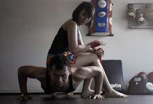 Eriko + Debora by Createdbybatarasurya