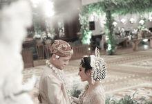 Indi - Nandi Wedding by Karna Pictures