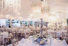 The Silver Wedding Irmi by Gedong Putih