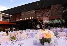 Weddings by Alindra Villa
