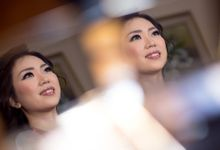 Wedding Jimmy & Monita by Aldea Photography