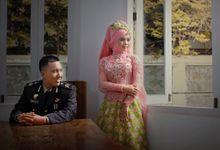 Pre Wedding Rany & Riza by Bondang mygallery