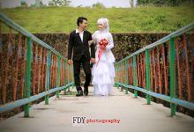 Prewedding Rizky & Raiz by FDY Photography