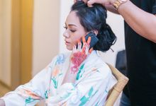 THE SOLEMNIZATION NURUL & FITRI by imagessoul