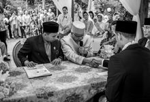 Ferhat & Aida Wedding Photos by Journal Portraits