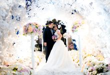 Andry&Susan Weddingday by Okeii Photography