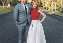 Ken & Shiela by Suit it Up Manila