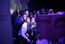 ATUSA Grand Dinner by GiveItAShot Photobooth
