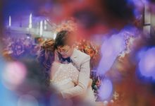 Edmin & Michelle Wedding by Mediarama Creatives
