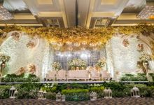 Sheraton Gandaria 2016 10 16 by White Pearl Decoration