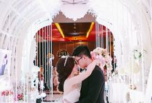 J & J Wedding Day by Flawless Pictures