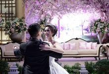 John & Dian by PRIVATE WEDDING ORGANIZER