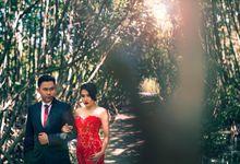 The Prewedding of Dea & Rafli by Fleur de Lis Photography