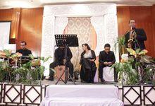 WEDDINGS Wenty & Ligar by Dusie & FRIENDS Acoustic Band