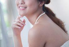 A Romantic Affair by Ling's Palette