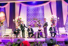Vinton&Sisca Wedding by Okeii Photography