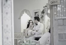 G & I Pre-wedding by Pure Bali Photography