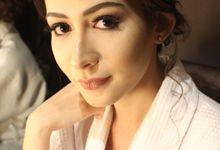 Bridesmaid by Vinna Chia Professional Make Up Artist