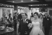 VICTOR AND GRACE WEDDING by XO Photo