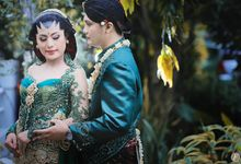 Wedding Rina & Brian by Faust Photography