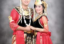Aini & Rizal Resepsi by Our Wedding & Event Organizer