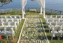 Kate & Ben Wedding by Khayangan Estate