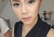 Beauty Clean Make Up by Felicia Manik Make Up