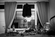 HENDY & SANTY WEDDING by Levin Pictures
