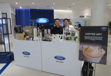 Ford Motors Ford Focus Launch by Kafve Coffee