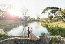 Pre Wedding Stefanus & Gilbertha by MR NICE PHOTO VIDEO